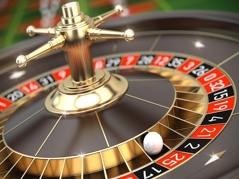 Gambling History 101