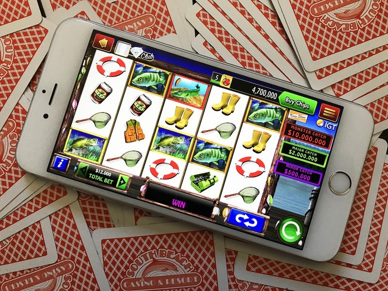 Internet Casino Slots – Would They Be Reliable?