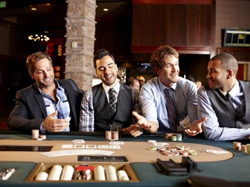 How You Can Play Free Casino Slot Tournaments