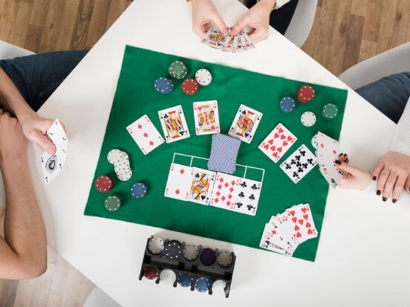 All you need to Learn About Poker