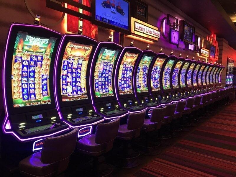 Free Casino Slots – When Would This Be A Great Choice To Get In For?
